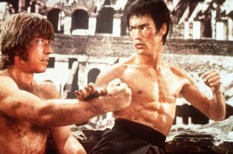 Bruce Lee en Jeet Kune Do