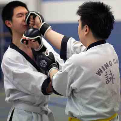 Vechtsport Breda